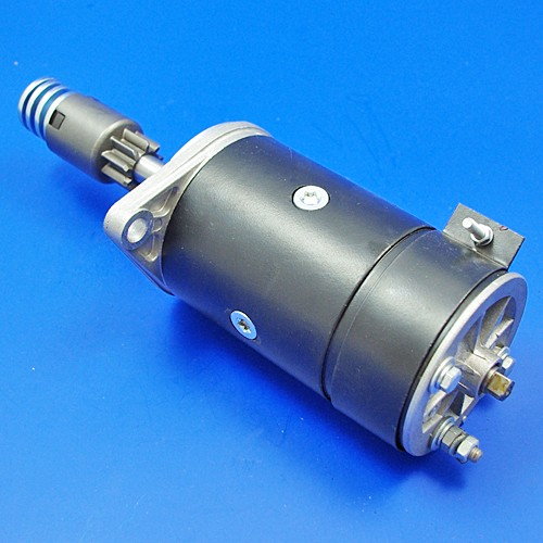 100e 11001 b starter motor assy electrical classic for Small electric motor repair parts