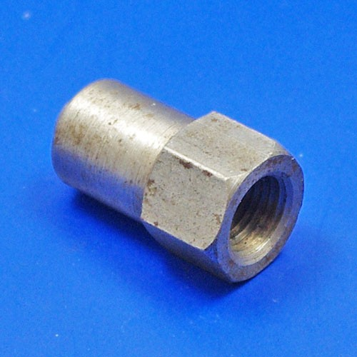 cotter pin nut