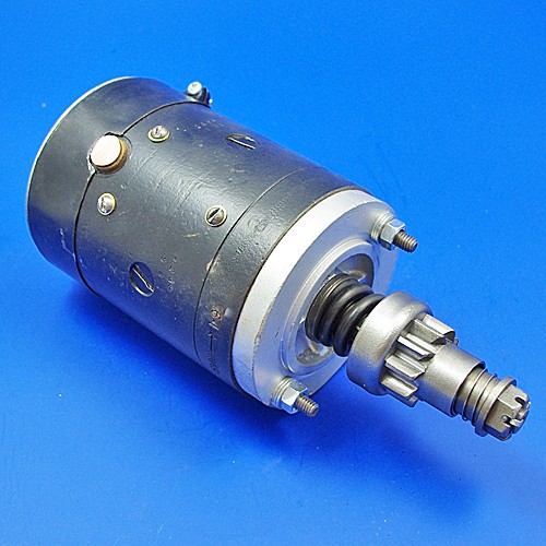 E93a 11001 starter motor assy 10hp electrical classic for 10 hp motor starter