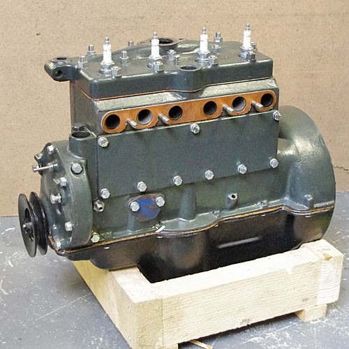 Used Small Block Ford Engines For Sale: Lookup BeforeBuying