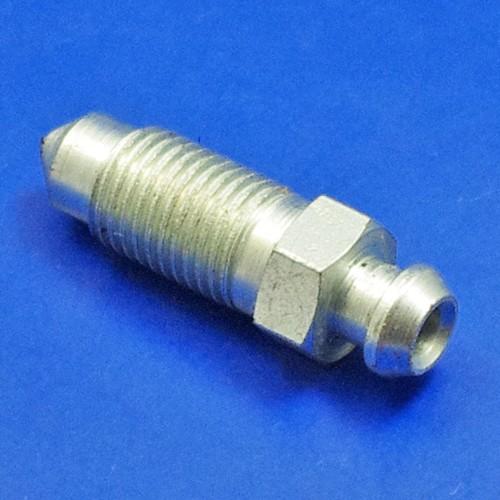 Bleeding Brakes Order >> 100E-2208: brake bleed nipple - Braking System - Classic ...