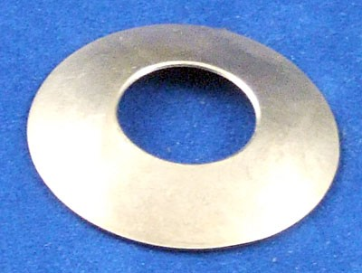 diff pinion gear thrust washer