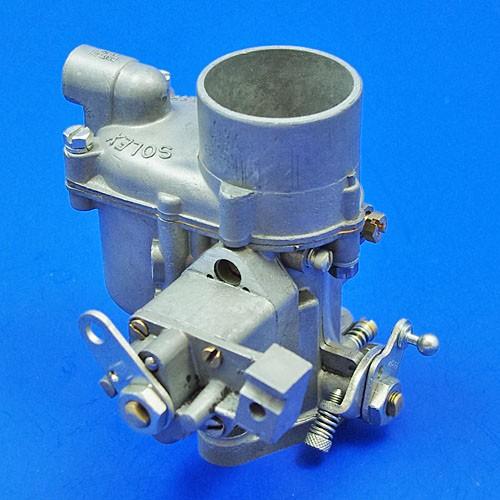 100e-9510  Carburettor Assembly - Fuel System